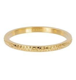 IXXXI IXXXI Dancer ring Gold