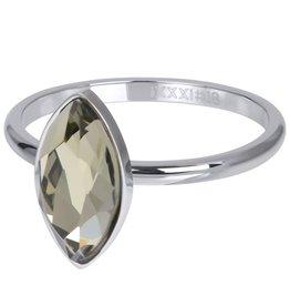 IXXXI IXXXI Royal Diamond ring Crystal
