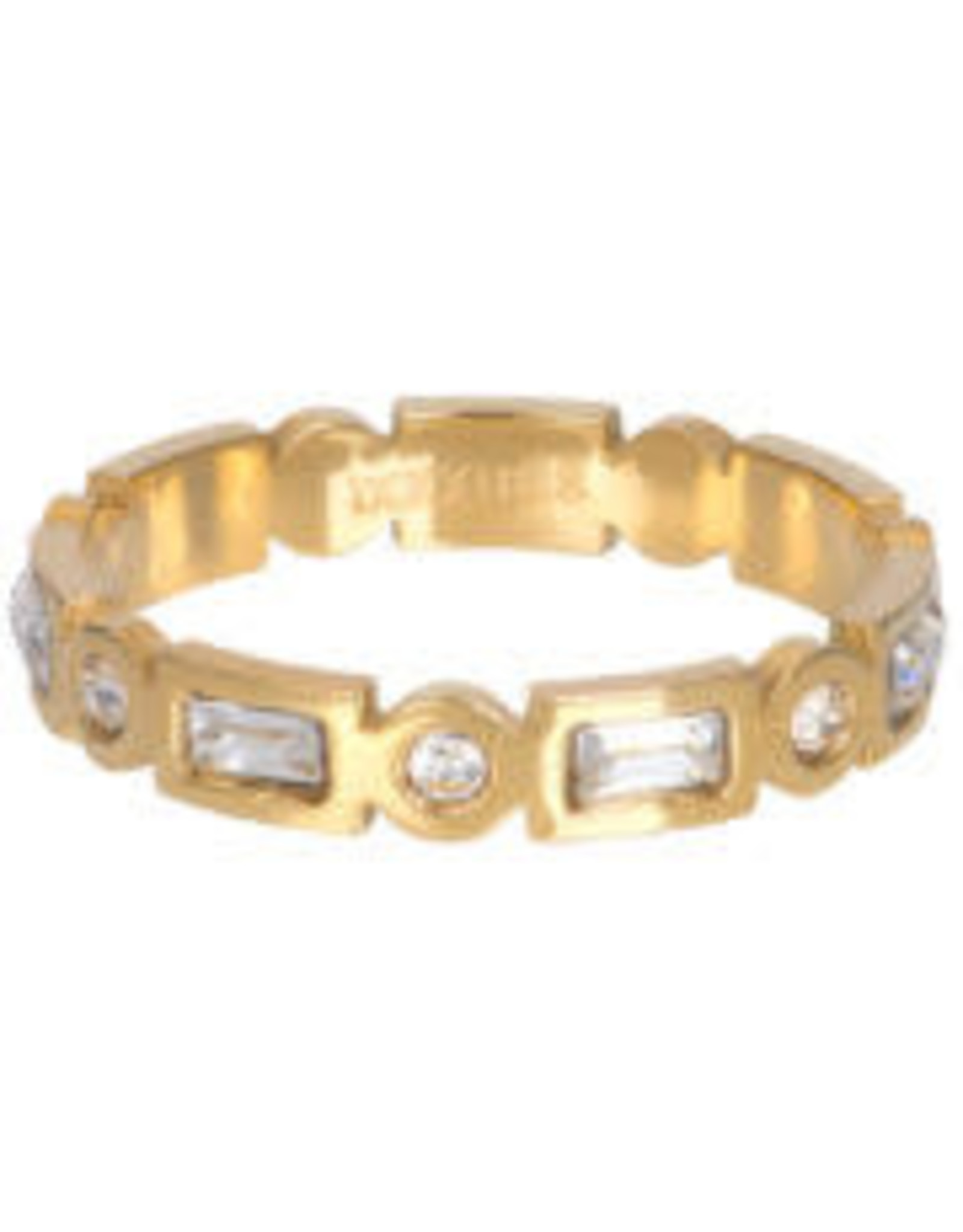 IXXXI IXXXI Excellent ring Gold