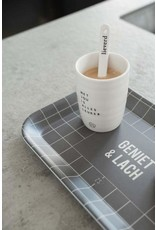 Zusss Zusss Koffiemok met jou is alles leuker