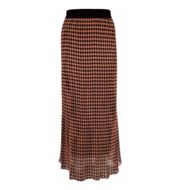Elvira Elvira Skirt Floor Plisse