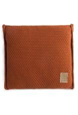 Knit Factory Knit Factory Jesse Cushion 50x50 Terra