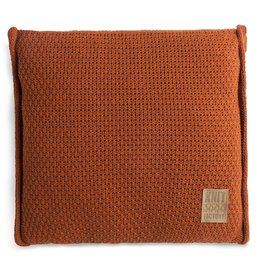 Knit Factory Knit Factory Jesse Cushion Terra
