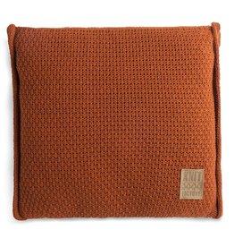 Knit Factory Knit Factory Jesse Cushion Terra