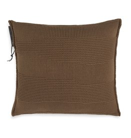Knit Factory Knit Factory Cushion Joly Tobacco
