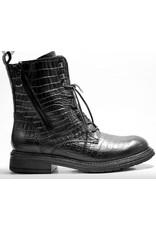 Juul&Belle Juul & Belle Military Croco Boot