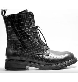 Juul&Belle Juul & Belle Military Croco Boot