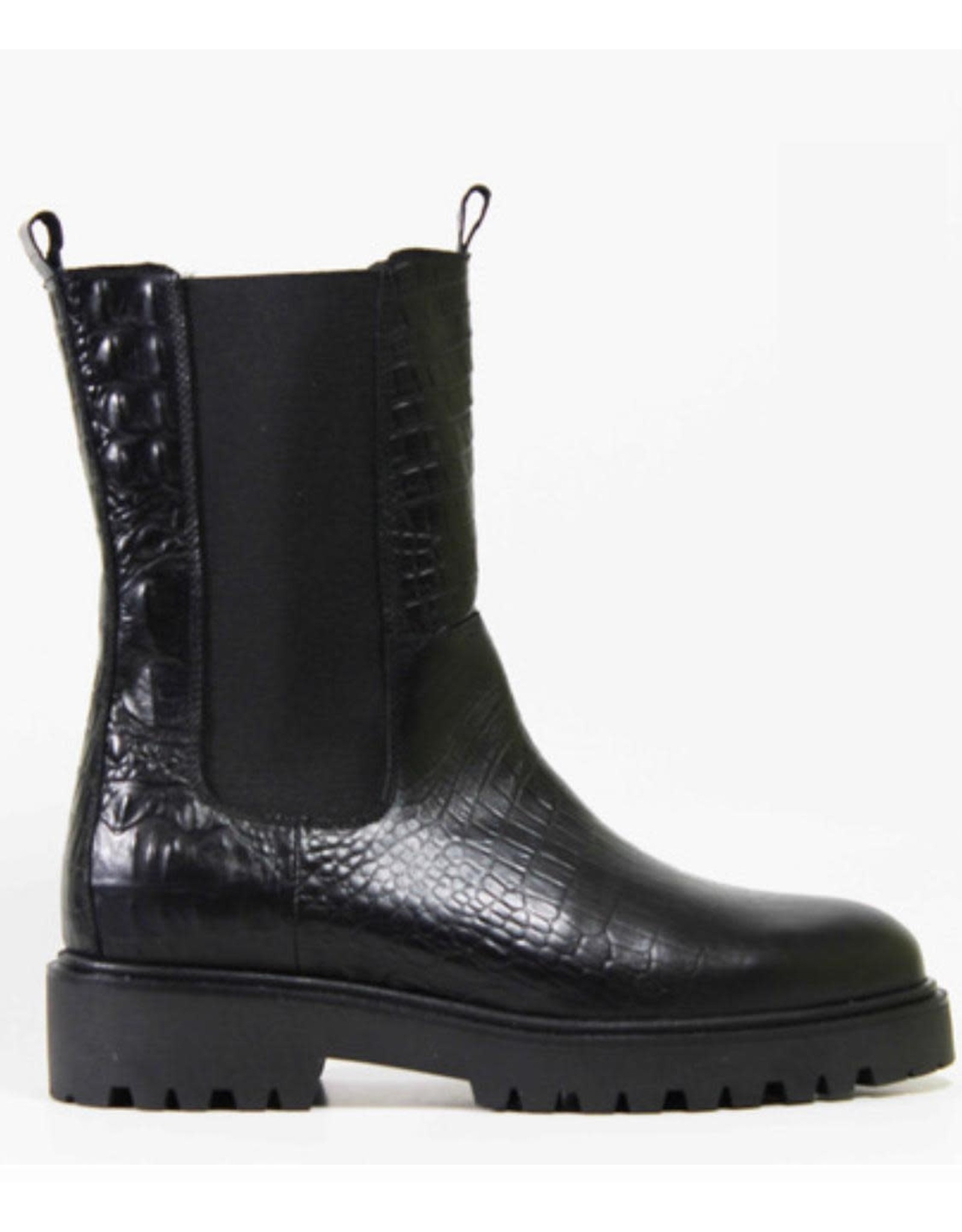 Juul&Belle Juul & Belle Boot Anna Croco