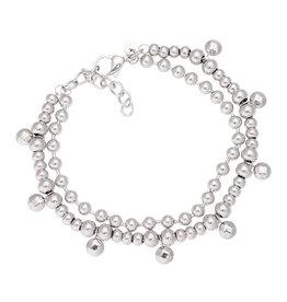 IXXXI IXXXI Dazzling Circles Silver