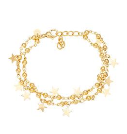 IXXXI IXXXI Dazzling stars Gold