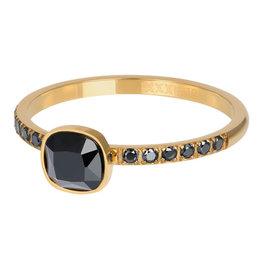 IXXXI IXXXI Prince Ring Gold