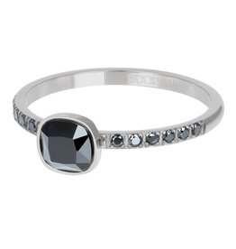 IXXXI IXXXI Prince Ring Silver