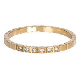 IXXXI IXXXI Palace Ring Gold