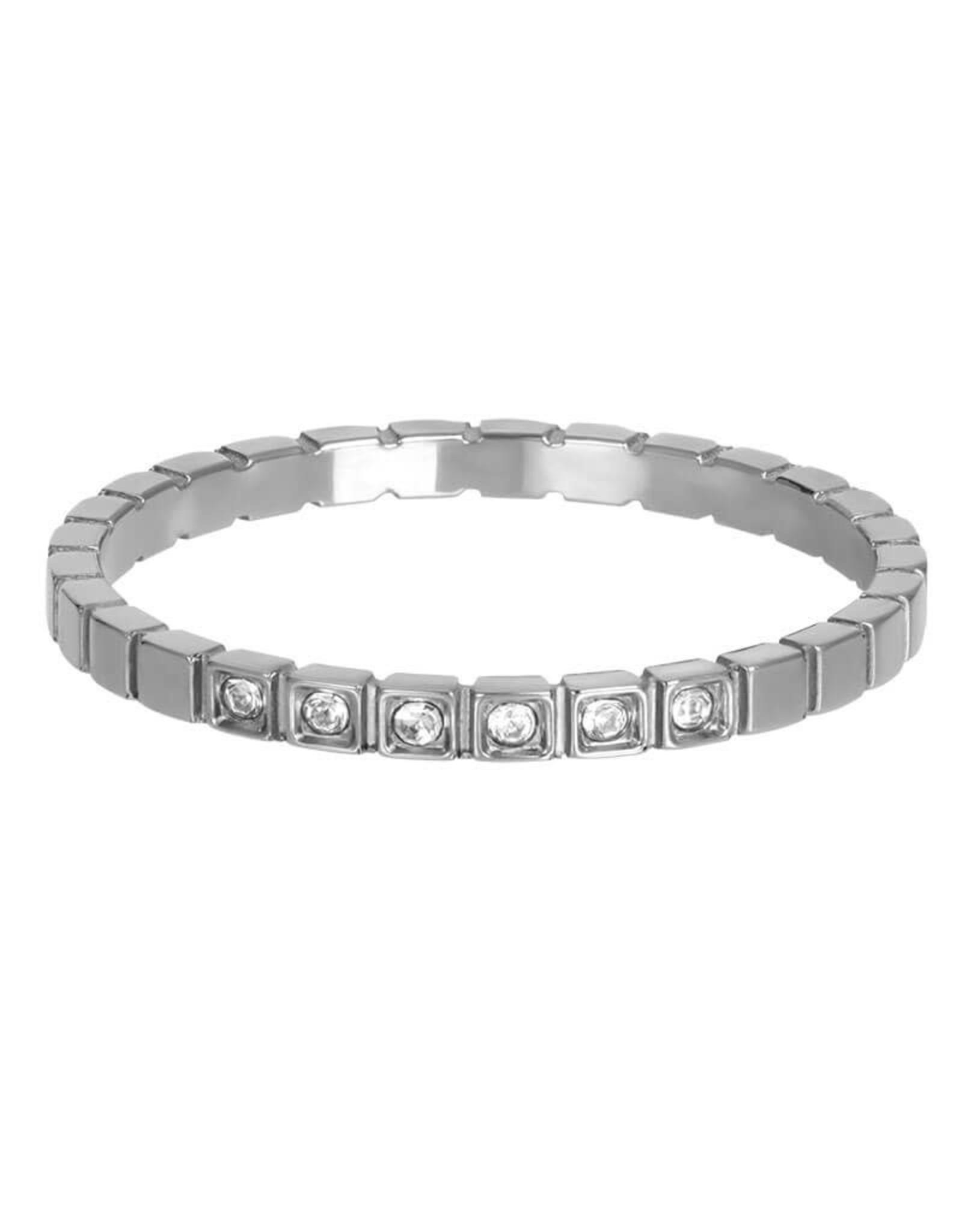 IXXXI IXXXI Palace Ring Silver