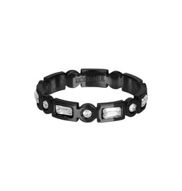 IXXXI IXXXI Excellent ring Black 15