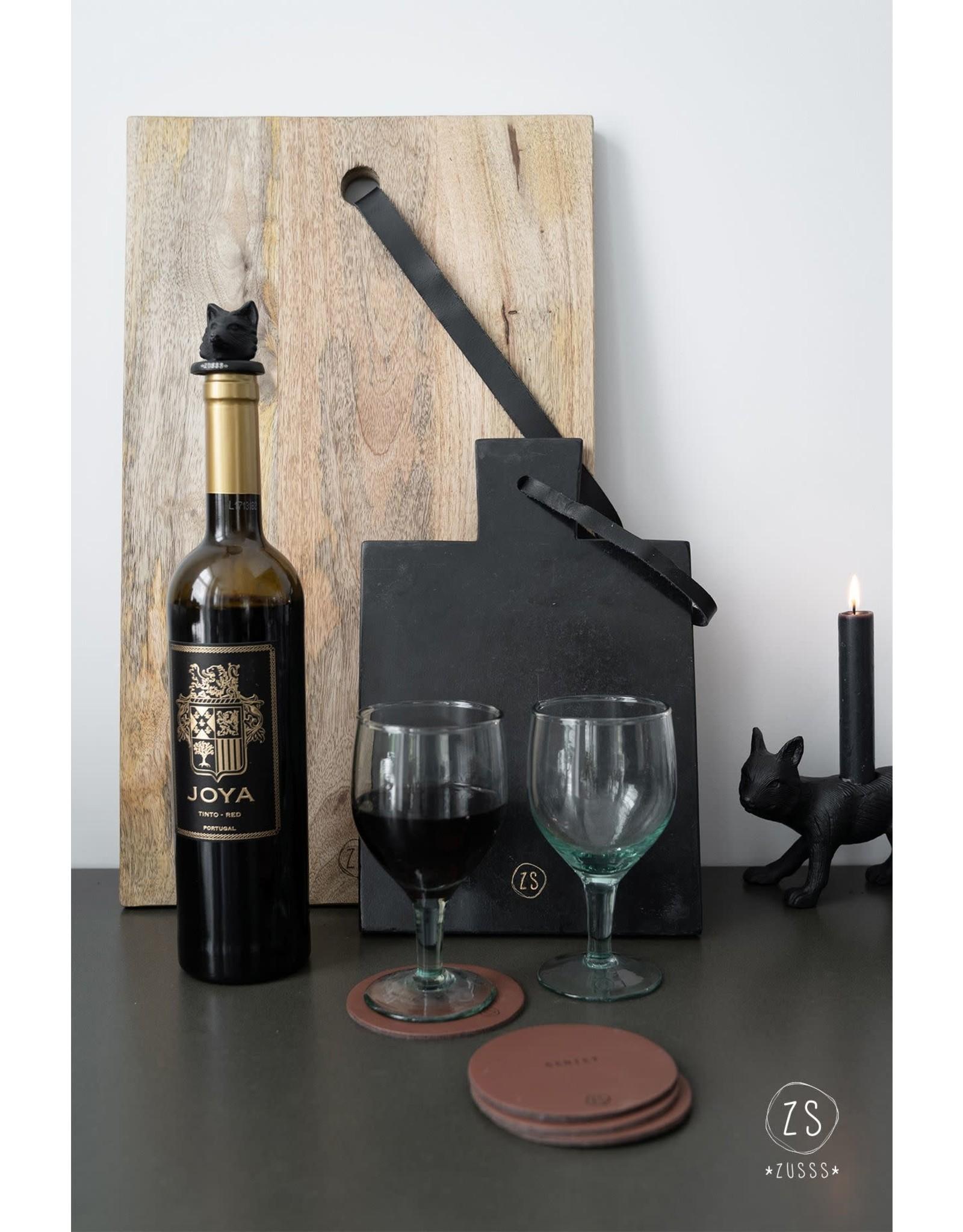 Zusss Zusss wijnglas