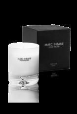 marc inbaine Marc Inbane Bougie Parfumee Tabac Cuir White