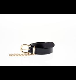 Elvy Elvy Belt black 20538