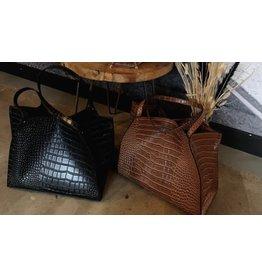 Elvy Elvy Jessie shopper black
