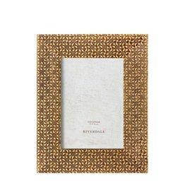 Riverdale Riverdale Fotolijst Denver goud 13 x 18cm