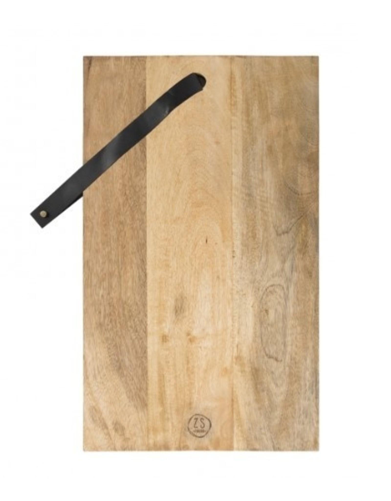 Zusss Zusss Broodplank Hout 50 cm