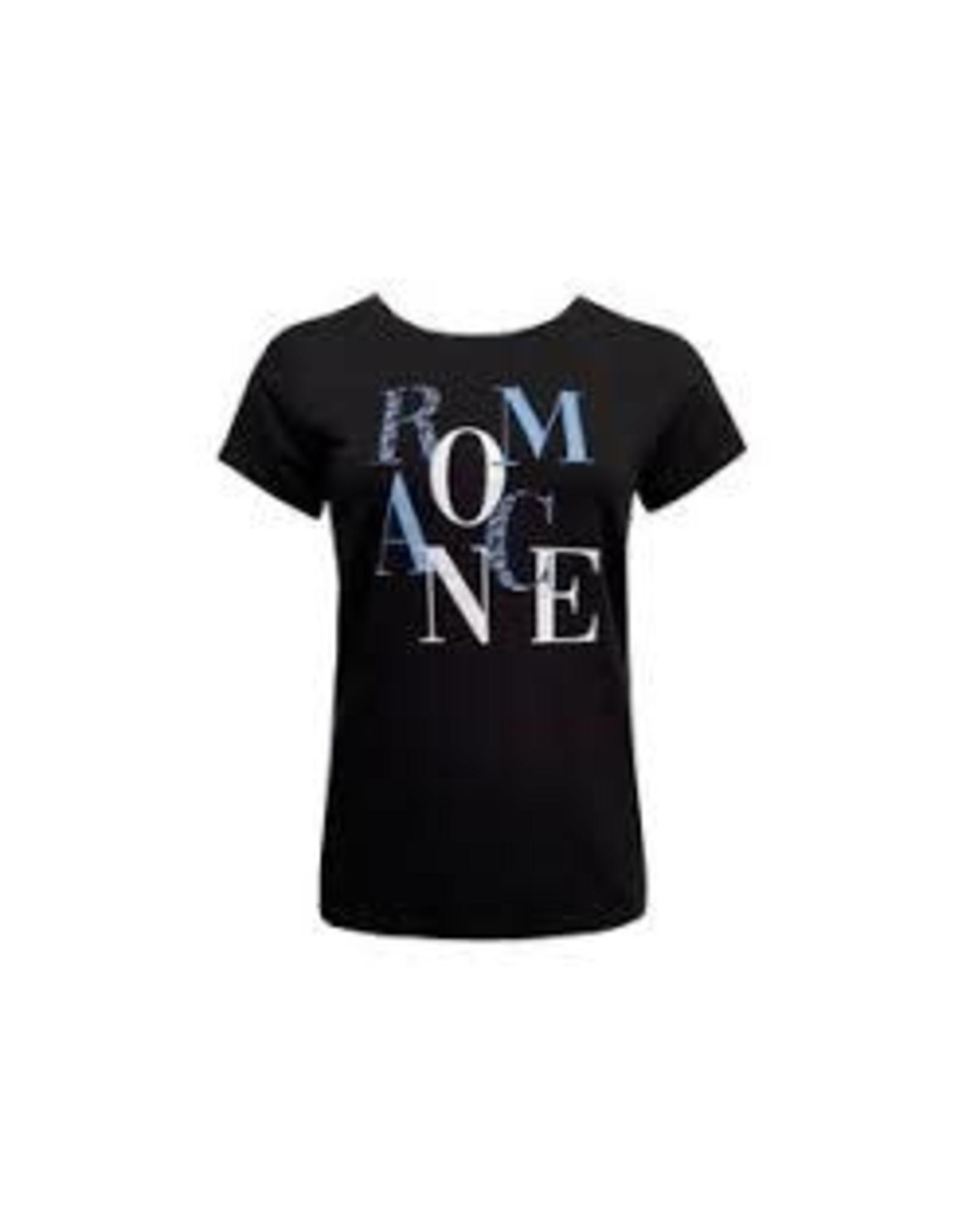 Elvira Elvira T-Shirt Romance E1 21-003