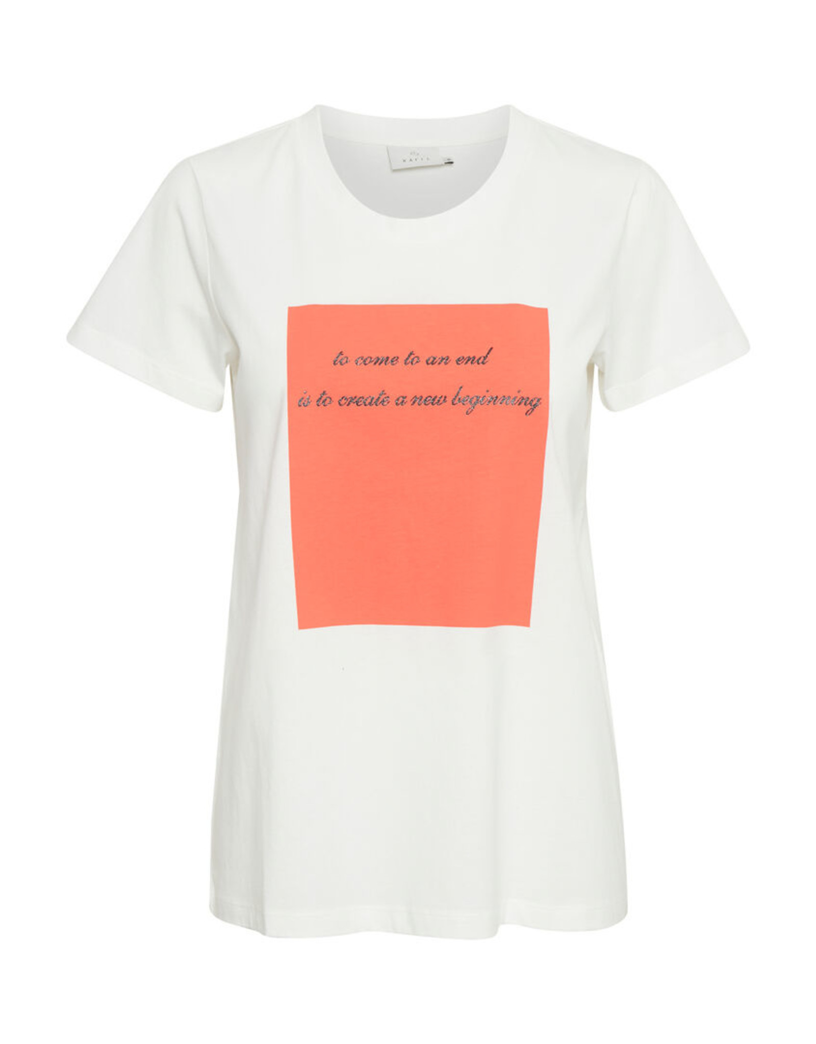 Kaffe Kaffe KAlorana T-Shirt