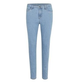 Kaffe Kaffe KAvicky Jeans Light Bleu Washed