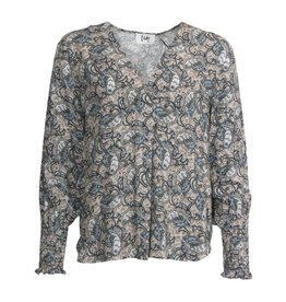 isay Isay Katie Blouse Spring Mood