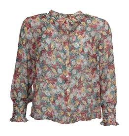 isay Isay Vibse Shirt Jodie Print