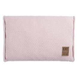 Knit Factory Knit Factory Kussen Jesse 60x40 roze