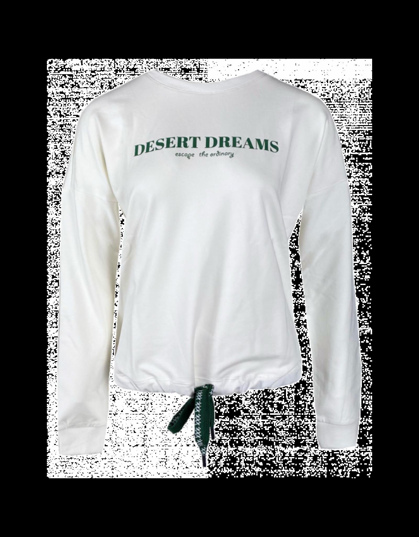 Elvira Elvira Sweater Desert Off White E1 21-043
