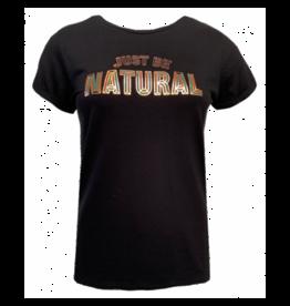 Elvira Elvira T-Shirt Naomi Black