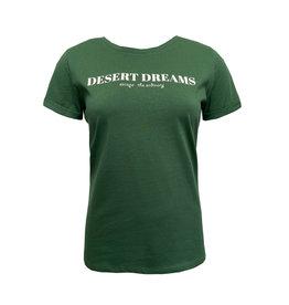 Elvira Elvira T-Shirt Desert Green