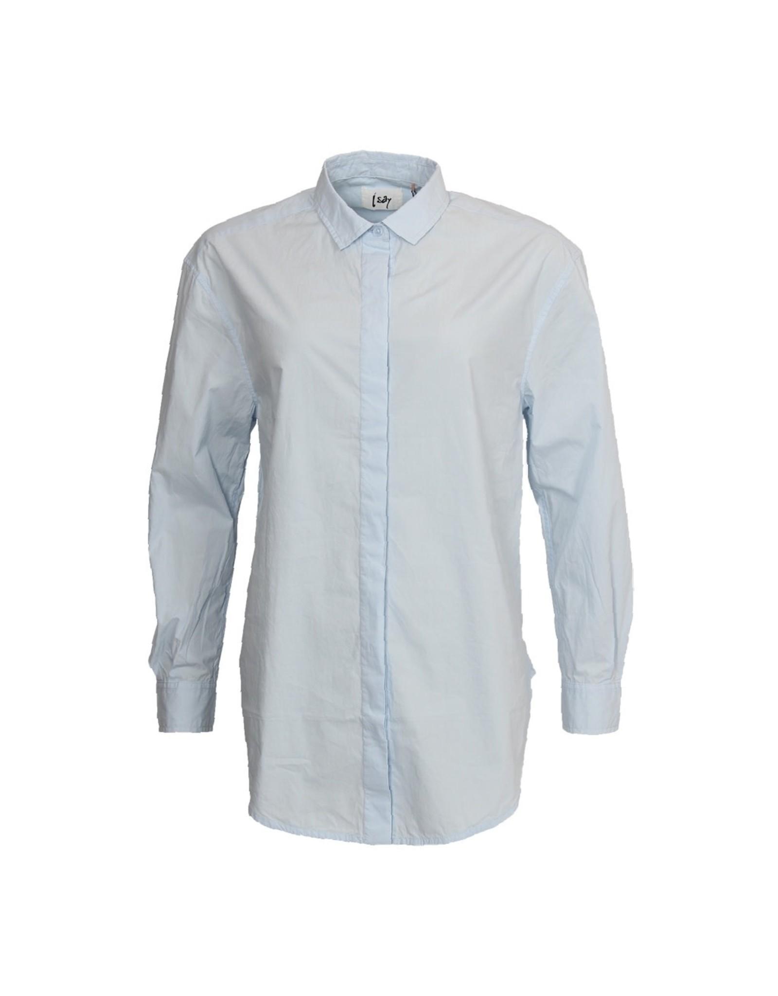 isay Isay Bellis Long Shirt