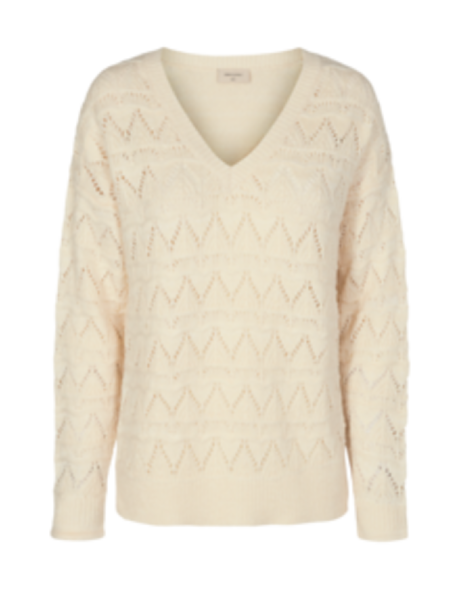 Free/Quent Free/Quent Tina Pullover