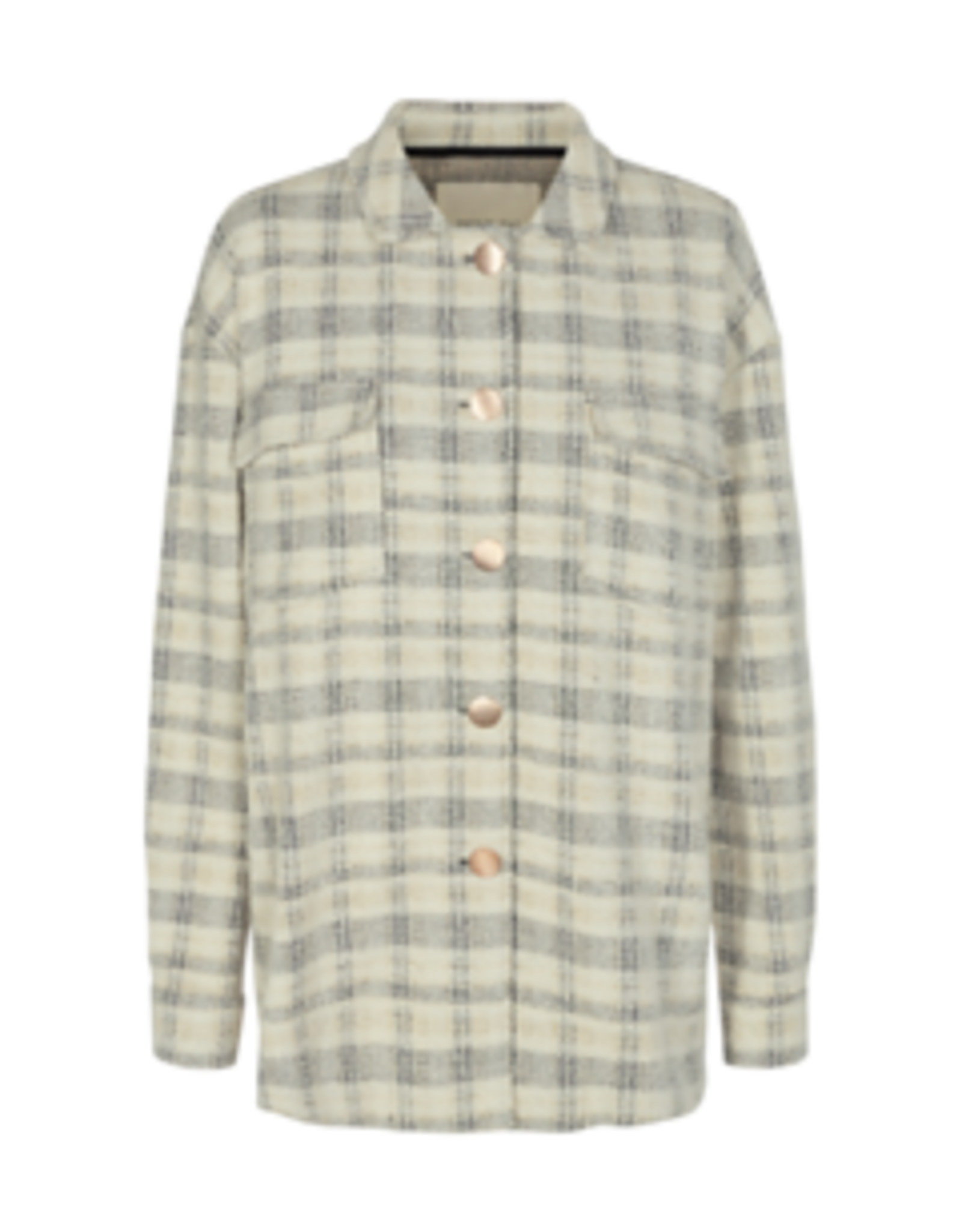 Free/Quent Free/Quent Beatrix Blouse/Jas