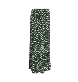 Elvira Elvira Skirt Lina Dot Green