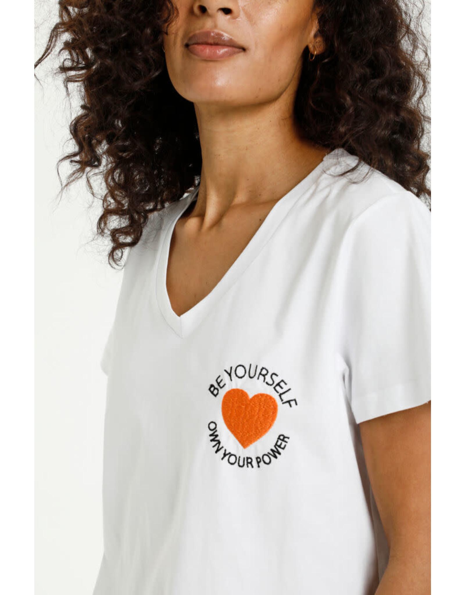 Kaffe Kaffe KAloani T-shirt