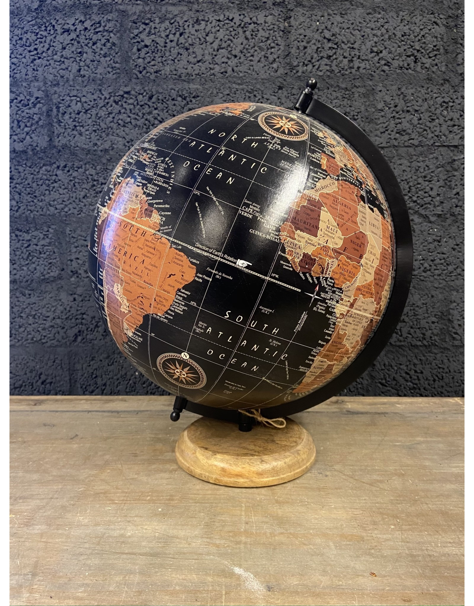 Kolony Kolony globe wb5107