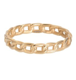 IXXXI IXXXI Ring Enjoy gold 17