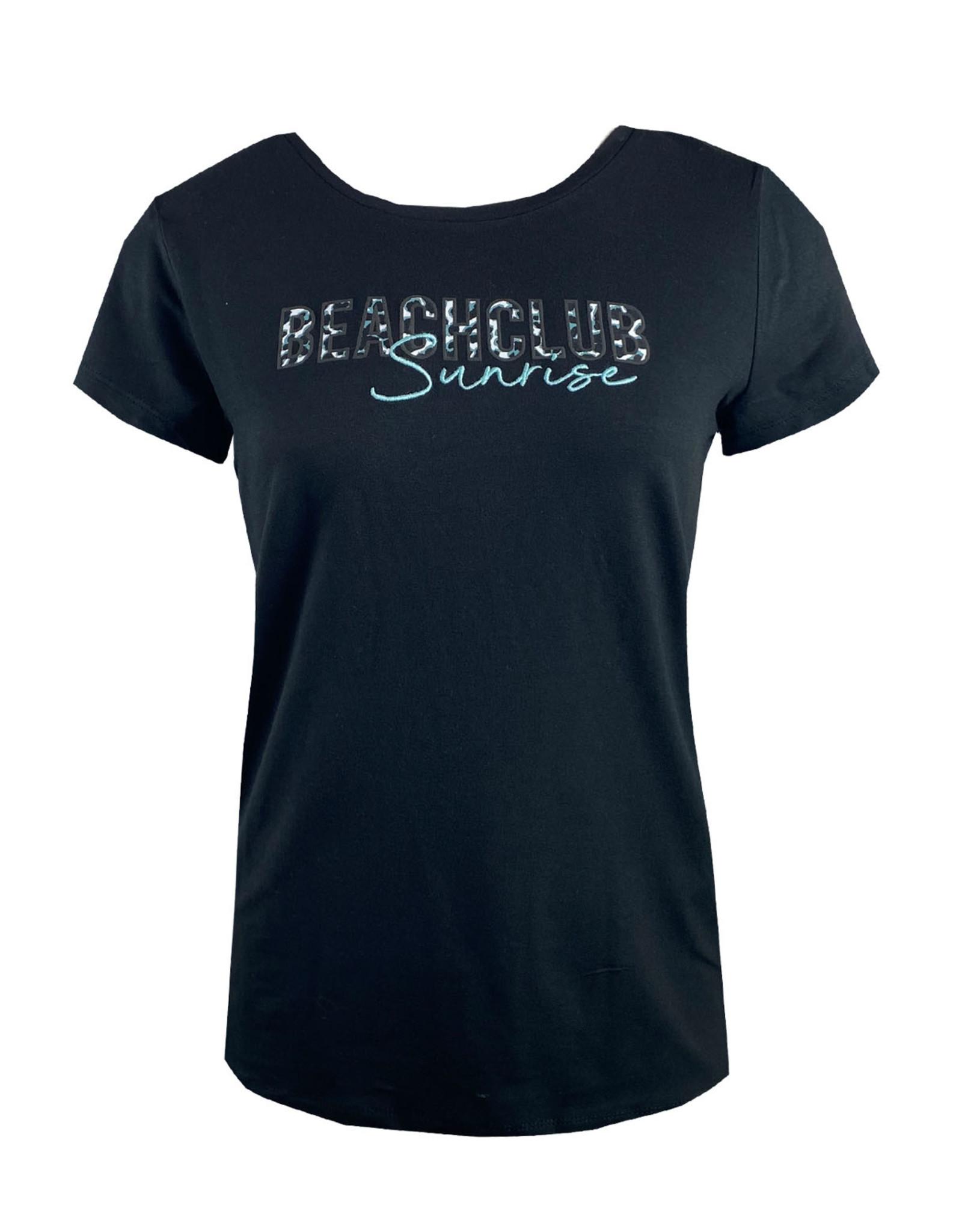 Elvira Elvira T-shirt Beach