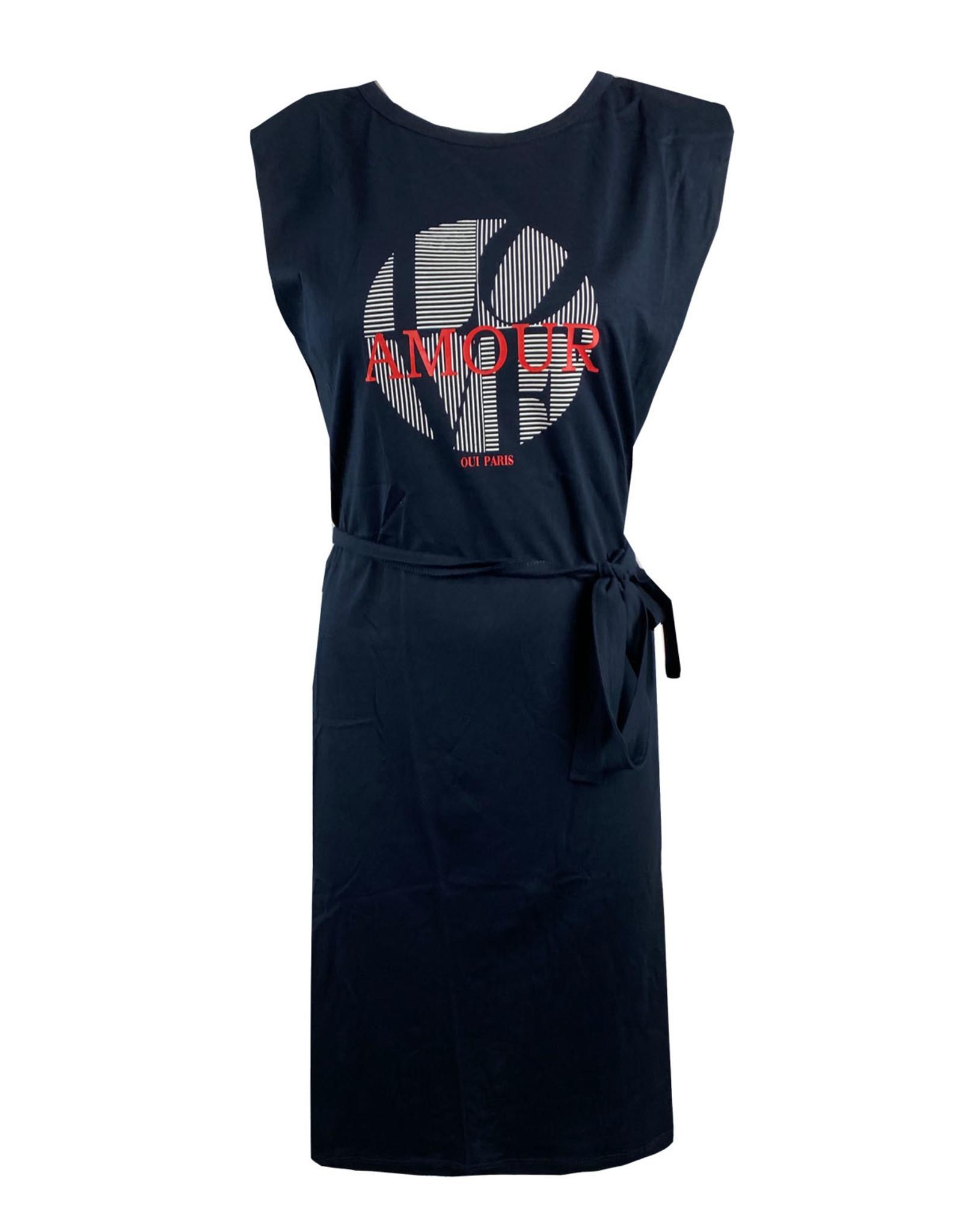 Elvira Elvira Dress Amour