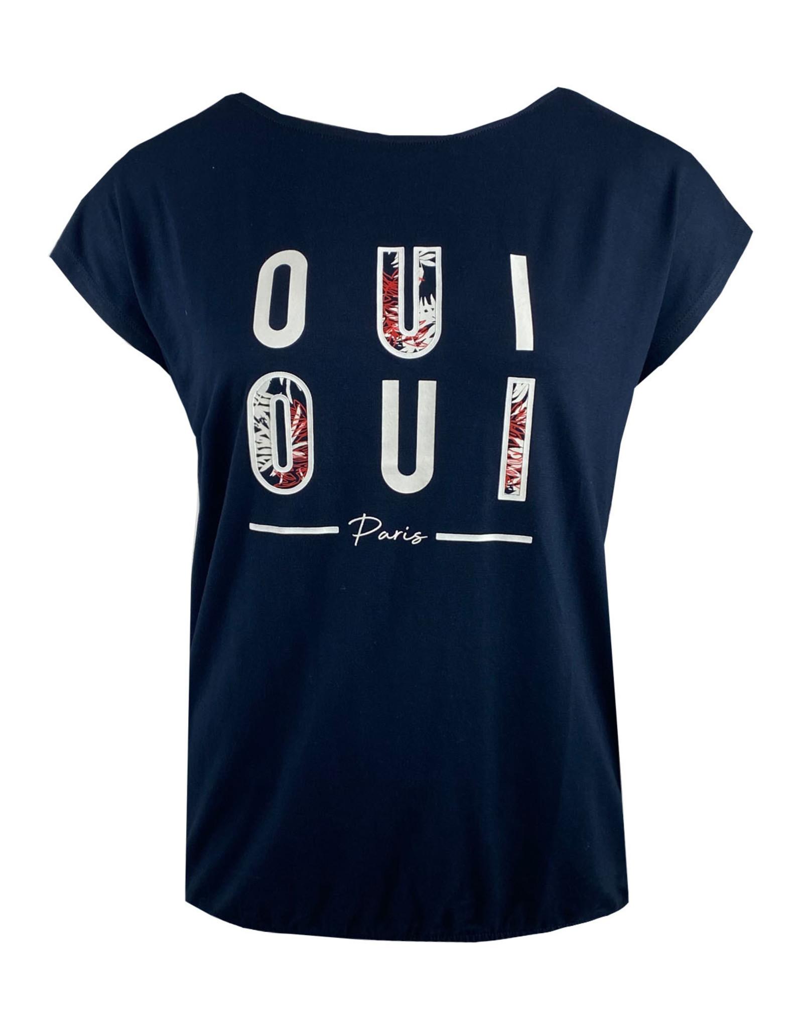 Elvira Elvira T-shirt oui