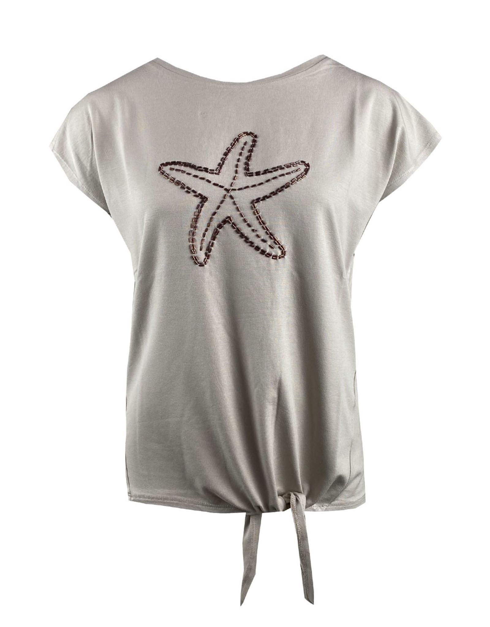 Elvira Elvira T-shirt Paradise