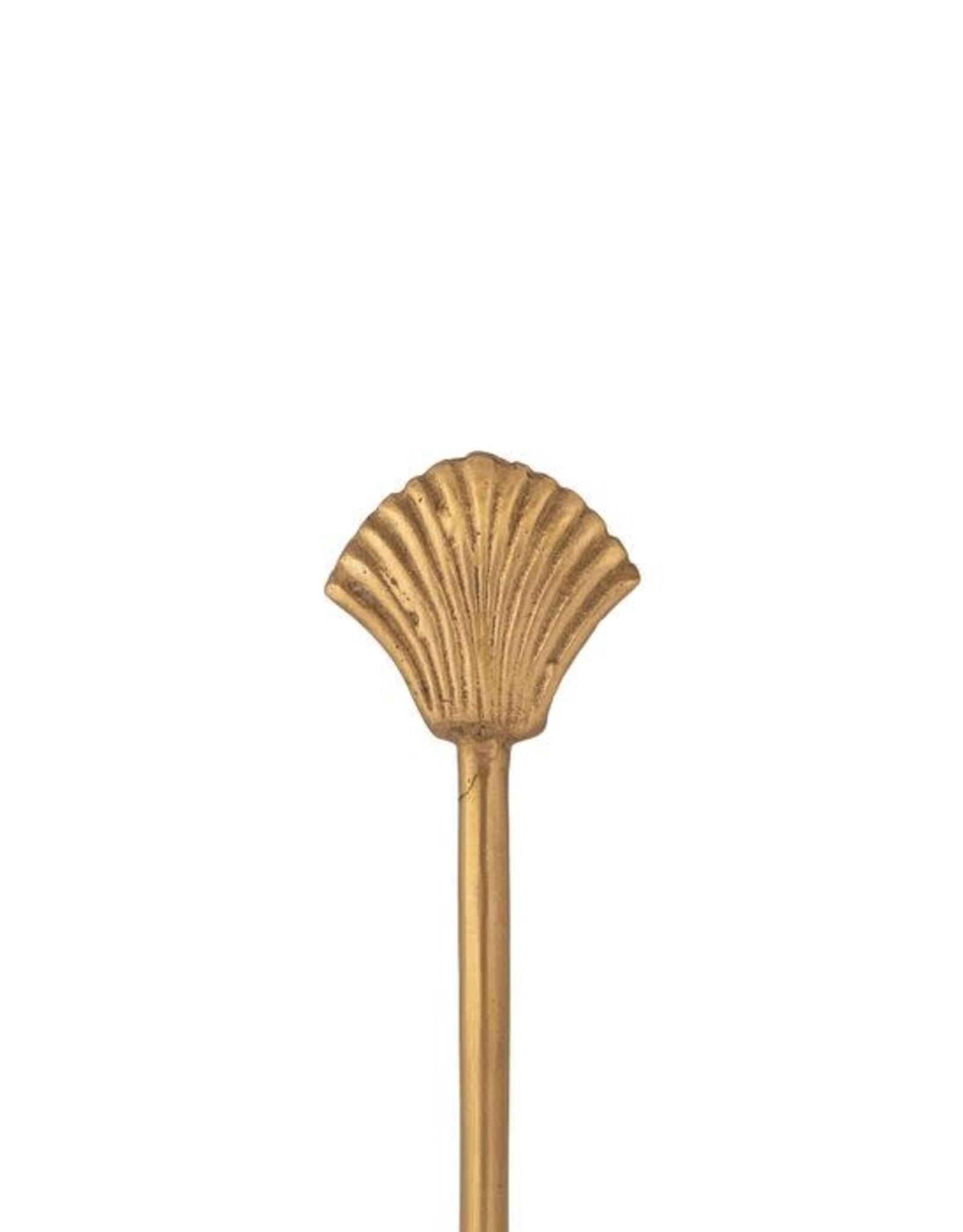 Zusss Zusss vorkje schelp goud