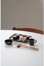 Zusss Zusss set sushi servies aardewerk