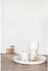 Zusss Zusss theepot aardewerk 1,25 L