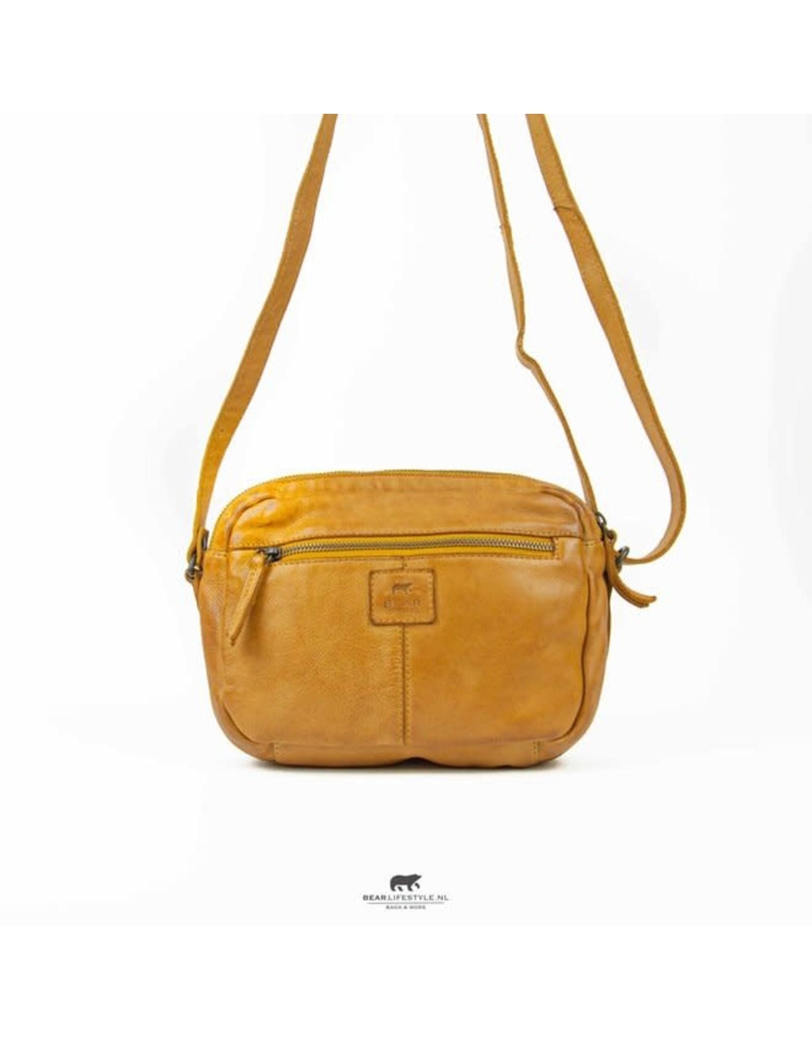 Bear design Bear Design CL 36695 Yellow
