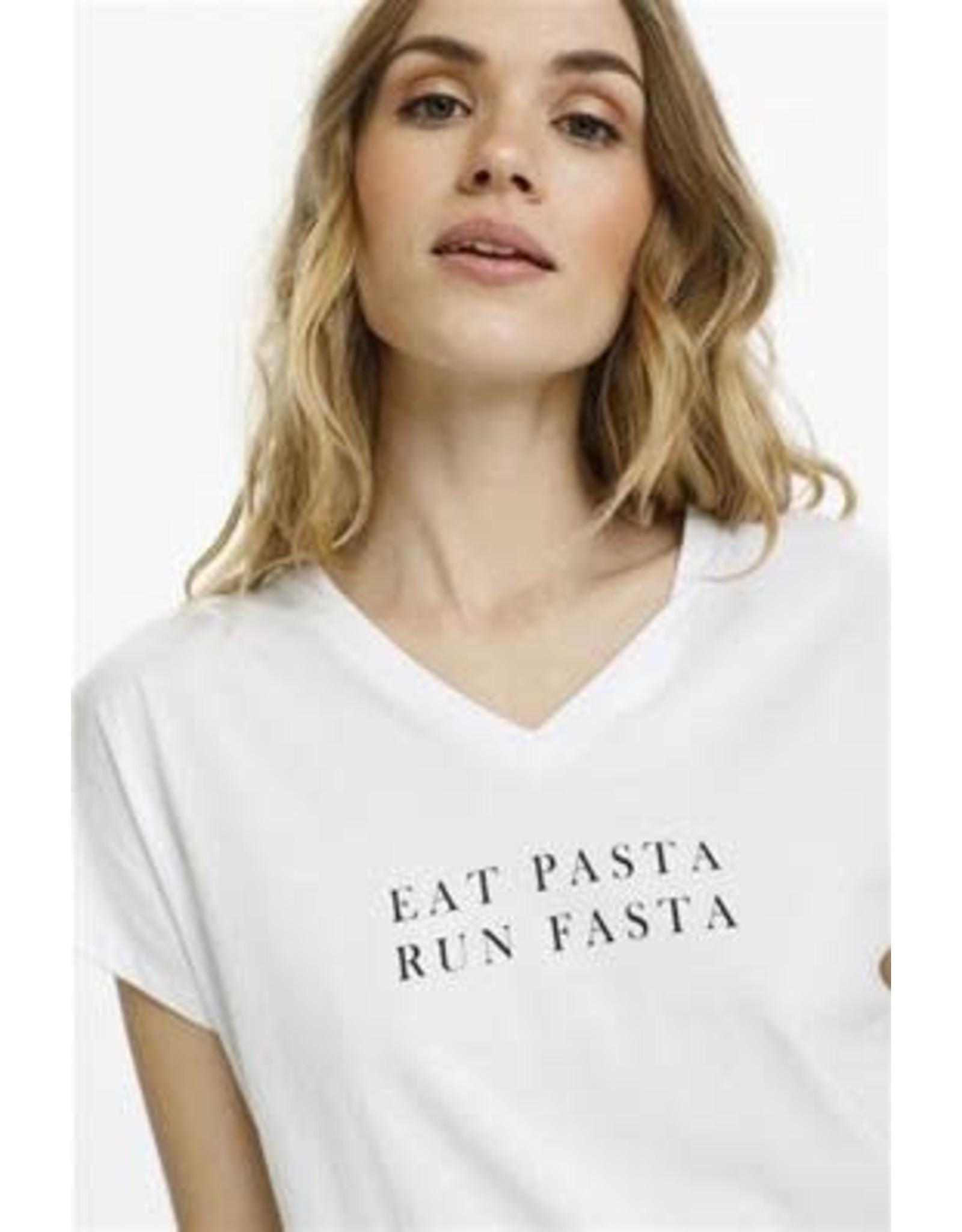 Kaffe Kaffe KAvita t-shirt